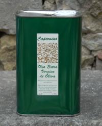 Olio Extra Vergine di Oliva 1 litri
