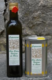 Olio Extra Vergine di Oliva 0,5 litri