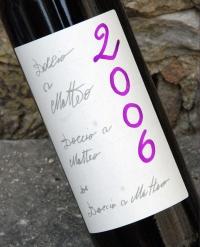 Doccio a Matteo 2006 Riserva
