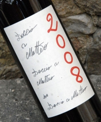 Doccio a Matteo 2008 Riserva