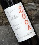 Doccio a Matteo 2004 Riserva