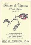 Rosato di Caparsa 2018